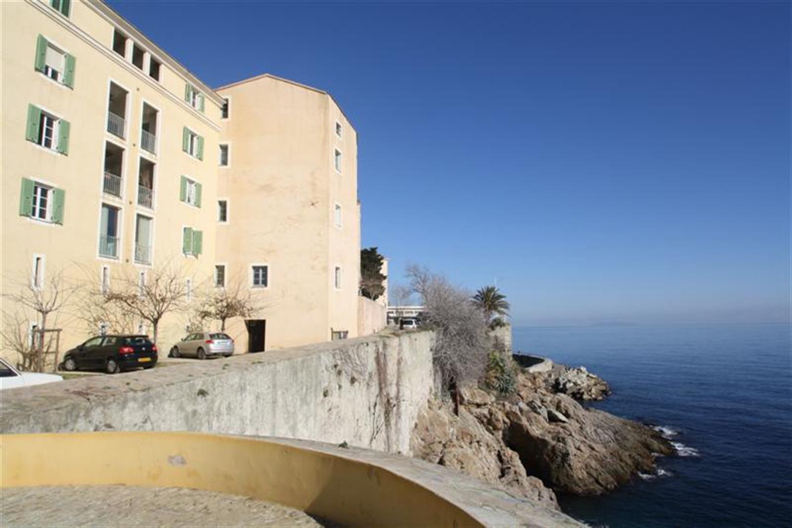 Location Bastia Appartement