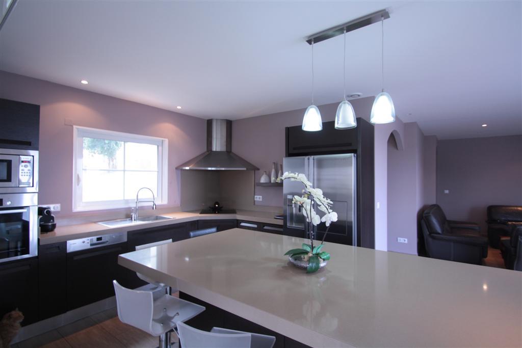maison familiale t5 lotissement furiani corse agence immobili re bastia avec localisimmo. Black Bedroom Furniture Sets. Home Design Ideas