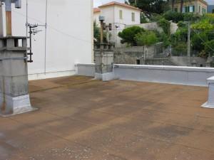 Bastia Corse T5 appartement coeur centre ville