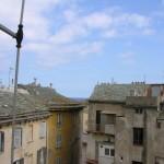 Bastia Corse  coeur centre ville T5 appartement