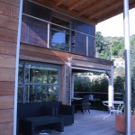 Sublime-villa contemporain T4 hauteurs bastia