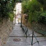 T5 appartement coeur centre ville Bastia Corse