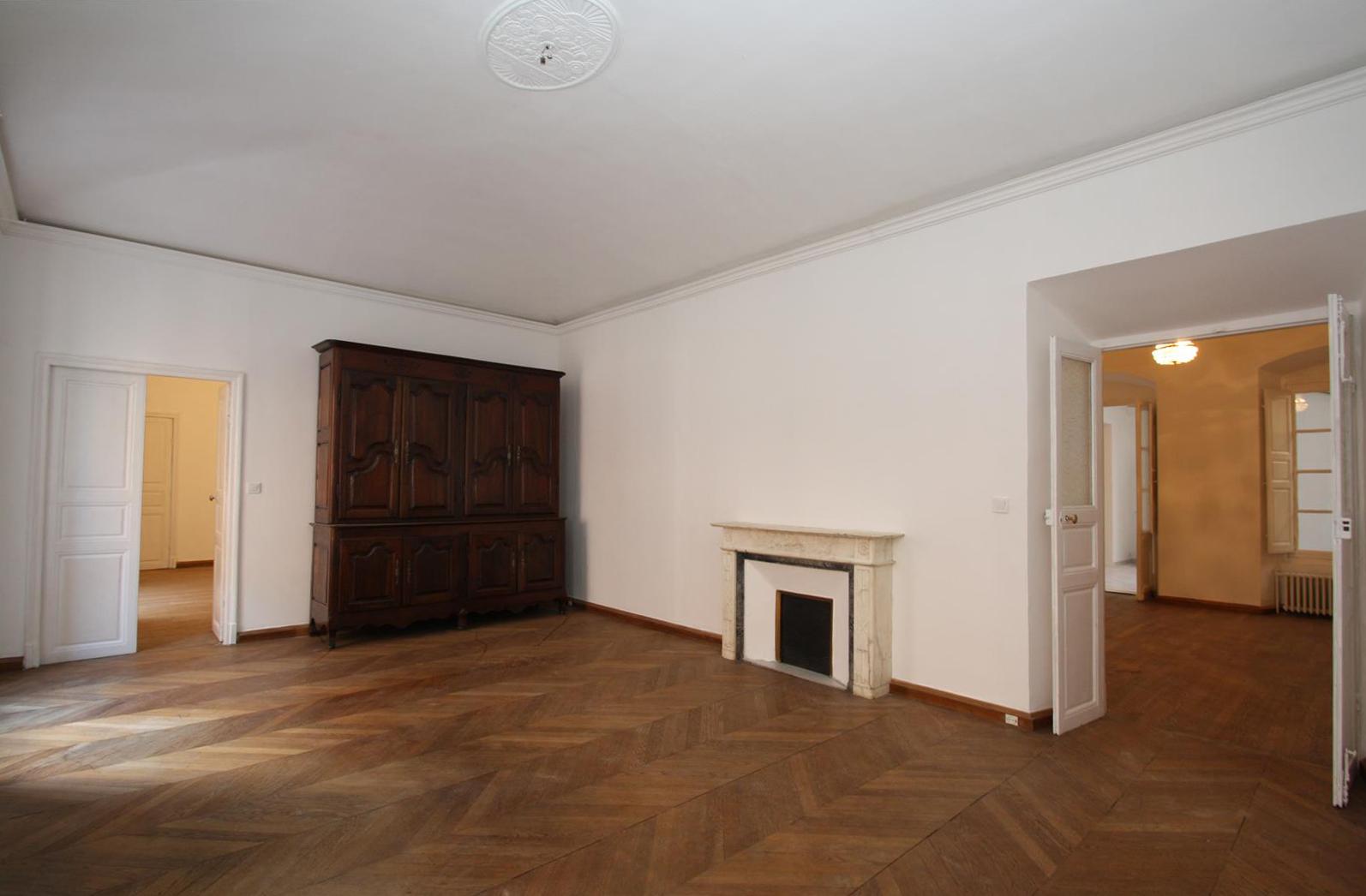 Achat Appartement Corse