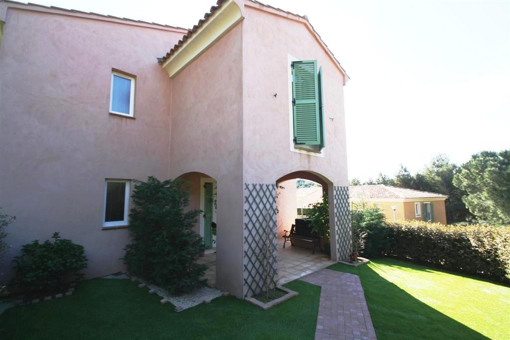 Oletta Corse duplex Maison T4 terrasse et jardin - Agence ...